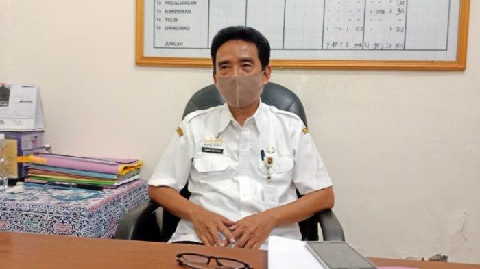 Sembilan SMP Negeri di Batang Kembali Batalkan KBM Tatap Muka