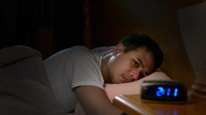 Sering Alami Kecemasan di Malam Hari? Untuk Mengatasinya Coba Pakai Dua Cara Ini