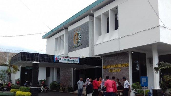 Revisi Perda RTRW Tak Kunjung Rampung Sejak 2017, Pembangunan Gedung Kejari Cilacap Terganjal