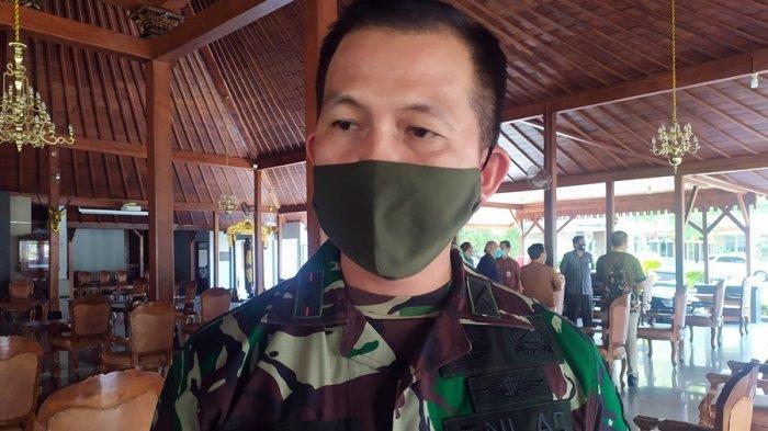 Kelonggaran Jam Malam Dilaksanakan Bertahap, Dandim 0701 Banyumas: Tunggu Hasil Tes Swab Massal