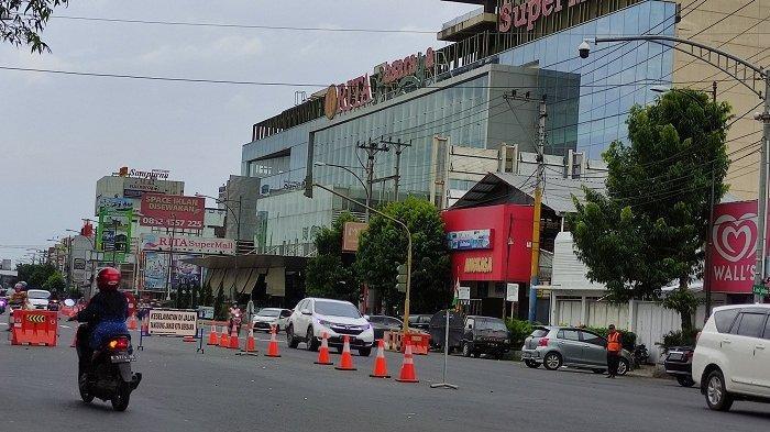 Kasus Covid Turun, Bupati Banyumas Beri Lampu Hijau Mal di Purwokerto Lakukan Uji Coba