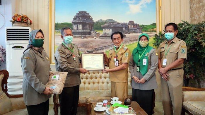 Bupati Janji Bakal Launching Kentang Lampeng Asli Banjarnegara: Biar Dikenal Lebih Luas