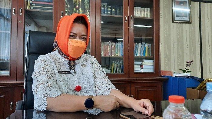 1.558 Pelamar Gagal Seleksi Administrasi CPNS Pemkot Semarang, BKPP: Mayoritas Kurang Teliti