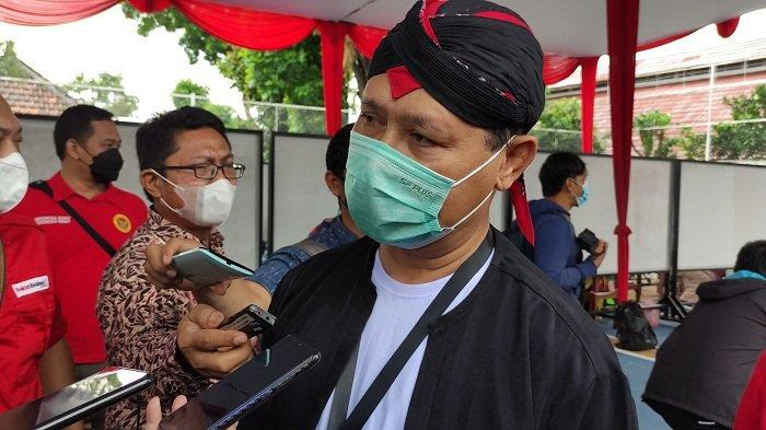 Vaksinasi Covid di Banyumas Baru Tercapai 28,6 Persen, Pemkab Terus Genjot Kelompok Sasaran Lansia