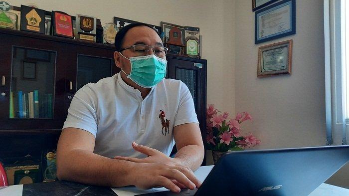 Lebihi Target, Capaian Vaksinasi Covid Dosis Pertama di Kota Semarang Tembus 100,53 Persen
