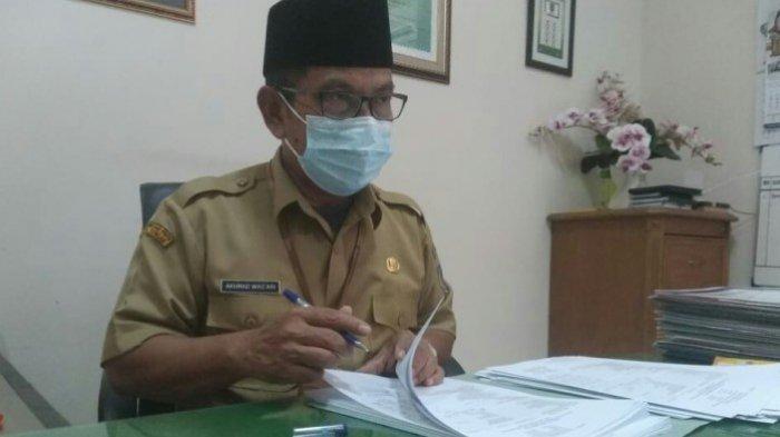 KBM Tatap Muka di Kabupaten Tegal Kembali Ditunda, Disdikbud: Tunggu Surat Edaran Berikutnya
