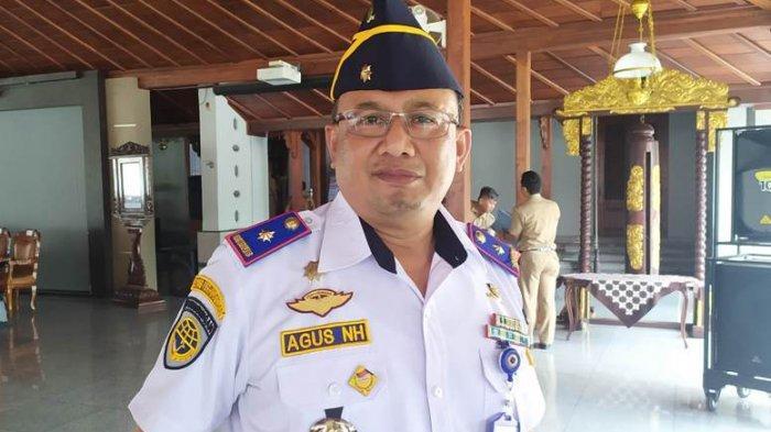 Seorang Pejabat Dishub Banyumas Positif Covid-19: 30 Pegawai Jalani Swab, Kantor Tetap Buka