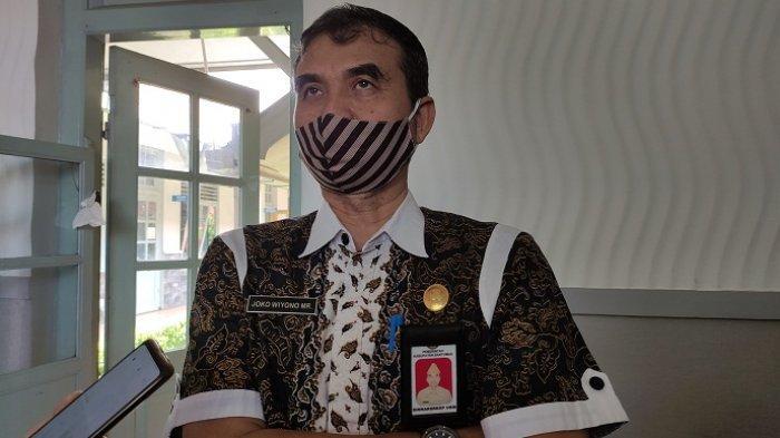 5.432 Pekerja di Banyumas Dirumahkan Akibat Pandemi Covid, Mayoritas Pekerja Bidang Pariwisata