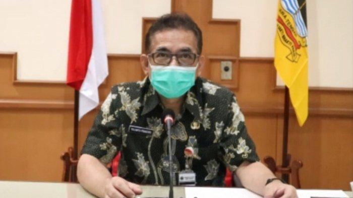 Hingga Rabu, Cakupan Vaksinasi Covid di Brebes Paling Rendah di Jawa Tengah. Baru 20 Nakes Divaksin