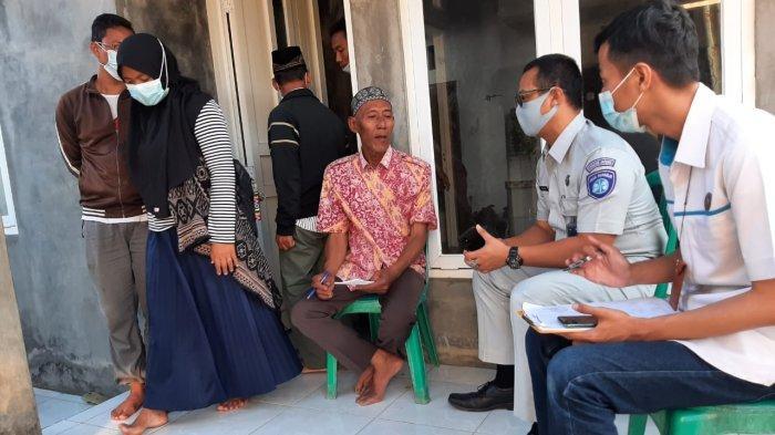 Gerak Cepat Kantor Pelayanan Jasa Raharja Wangon Menangani Laka Lantas di Cilacap