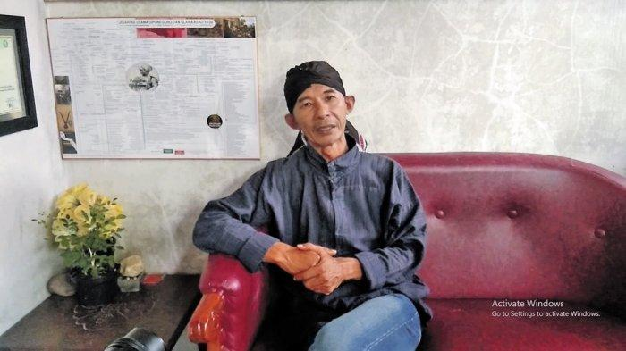 Belanda Kembalikan Keris Nogo Siluman, Ki Roni Sadewo: Pangeran Diponegoro Tak Pernah Menyebut Itu