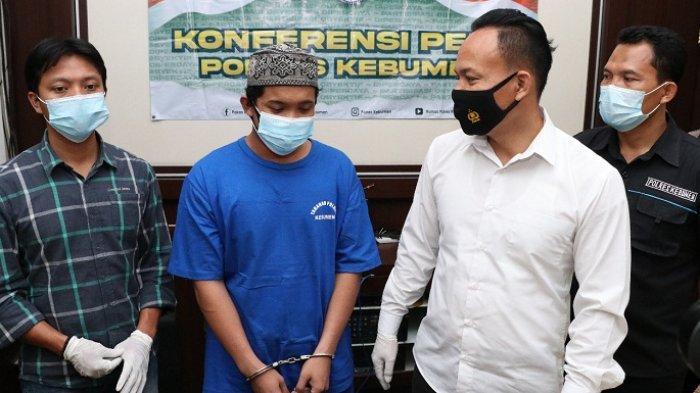 Kernet Truk di Kebumen Ditangkap Polisi, Jual Pil Hexymer Tanpa Resep Dokter