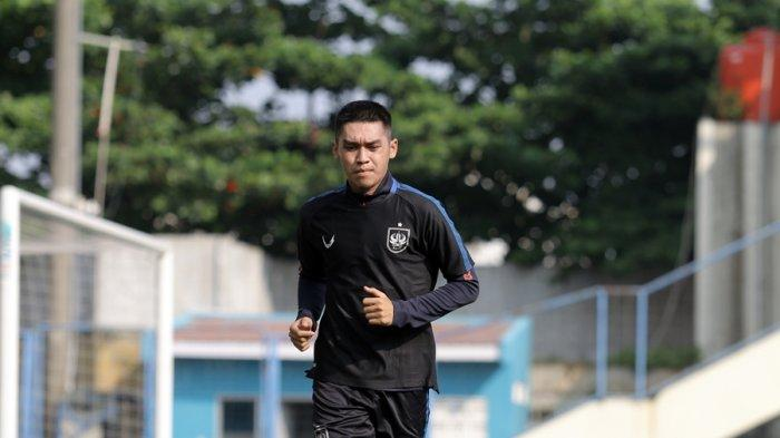 Septian David Akhirnya Mulai Gabung Latihan Bersama Tim PSIS Semarang, Ini Kata Dragan Djukanovic