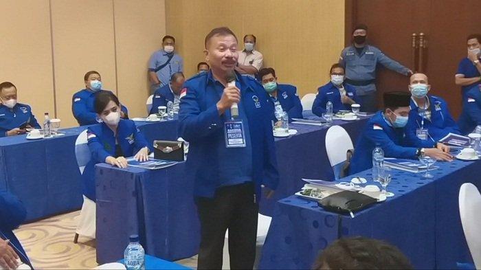 Diiming-Imingi Uang Puluhan Juta agar Mau Ikut KLB, Ketua DPC Demokrat Pekalongan Ngumpet di Kamar