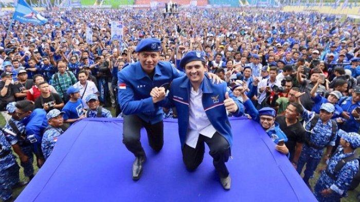 Tak Terpengaruh Isu Kudeta, DPD Patai Demokrat Jateng Nyatakan Solid Dukung Kepemimpinan AHY