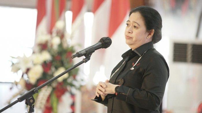 Puan Singgung Kader PDIP Harus Berjuang secara Nyata, Bukan Hanya di Medsos. Sindir Ganjar?