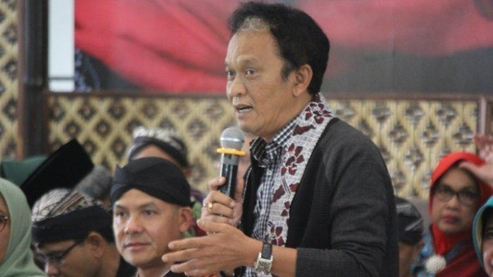 Infeksi Virus Corona di Jateng Terus Meningkat, Ketua DPRD Minta Pemprov Perbanyak Tes Covid-19