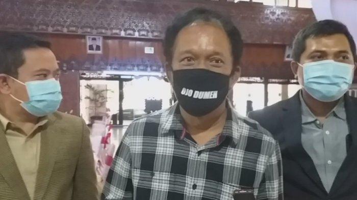 Ada Denda Rp 500 Ribu bagi PNS di Pemprov Jateng yang Tak Pakai Masker. Ini Komenter DPRD Jateng