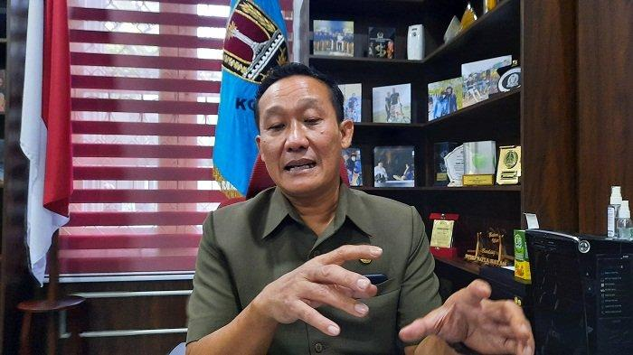 APBD Perubahan 2021 Kota Semarang Ditetapkan Defisit Rp 400 Juta, Ini saran Ketua DPRD