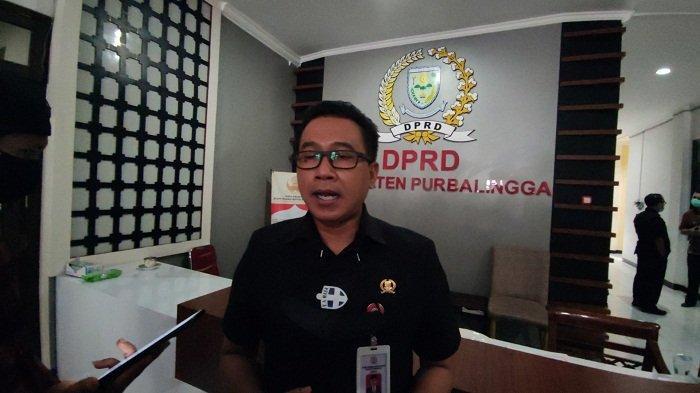Sekolah Curi Start PTM hingga Muncul Kasus Covid, Ketua DPRD Purbalingga Minta Bupati Copot Kepsek