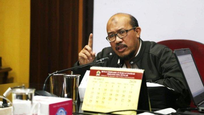 12 Daerah di Jateng Naik Level PPKM, Ketua Fraksi PKS DPRD Jateng Minta Pemprov Genjot Vaksinasi