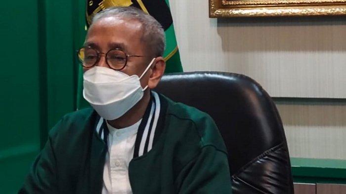 Fraksi PPP DPRD Jateng Minta Pemerintah Tak Memperpanjang PPKM Darurat