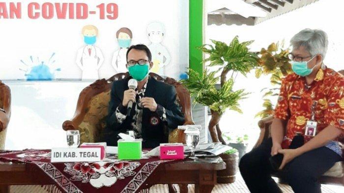Ibu Hamil, Anak-anak, dan Lansia Belum Boleh Divaksin Covid, Begini Penjelasan IDI Kabupaten Tegal