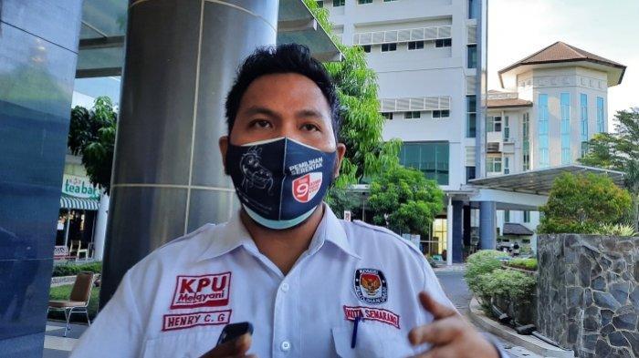KPU Kota Semarang Tutup Pendaftaran Peserta Pilkada 2020, Hanya Ada Pasangan Hendi-Ita