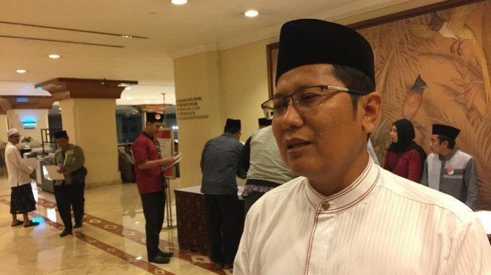 Pulang dari Salatiga, Ketua MUI Cholil Nafis Positif Covid