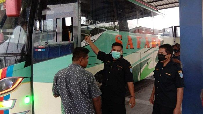 Organda Kabupaten Semarang Minta Pemerintah Beri BLT sebagai Kompensasi Larangan Mudik Lebaran