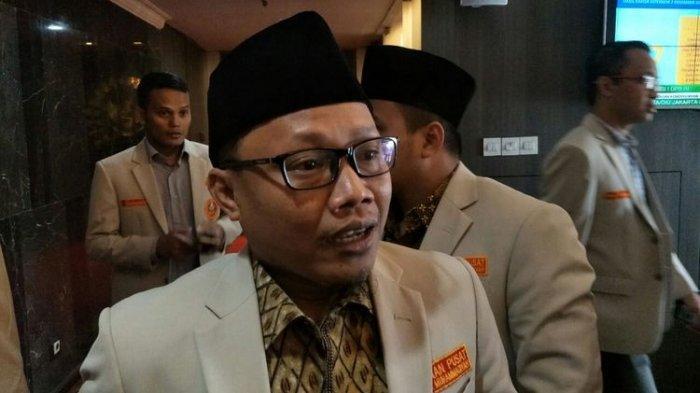Ketua Umum Pemuda Muhammadiyah Minta Presiden Joko Widodo Evaluasi Kinerja Menteri Nadiem