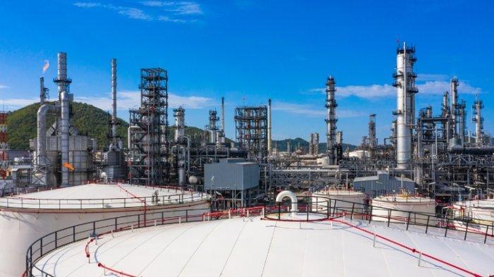 Pertamina Bangun Infrastruktur Gas Alam Cair di Kilang Cilacap