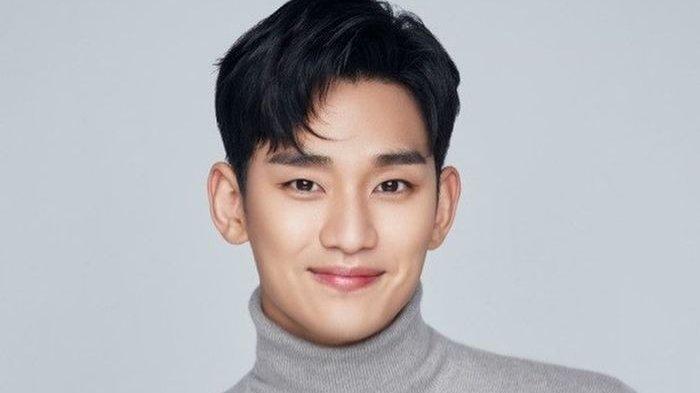 Setelah 5 Tahun Vakum, Kim Soo Hyun Bintangi Drama Korea Terbaru Berjudul Psycho But It's Okay