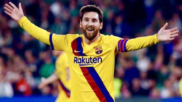 Tidak Ada Ronaldo, Messi Hanya Nomor 8 Simak Daftar 10 Pemain Termahal Dunia Saat Ini