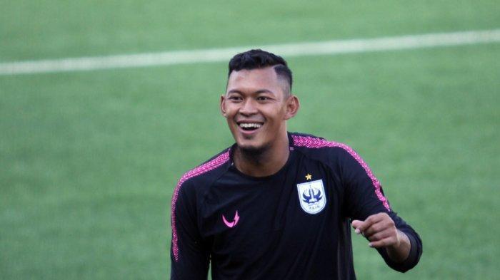Joko Ribowo Kiper PSIS Semarang: Keadaan Ekonomi Terguncang Karena Liga 1 Vakum 16 Bulan