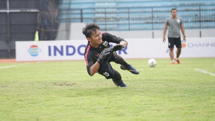 Muhammad Fadli Pamitan, Pemain Kelima yang Dilepas PSIS Semarang