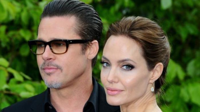 Terungkap Alasan Angelina Jolie Gugat Cerai Brand Pitt, Setelah Empat Tahun Memilih Bungkam