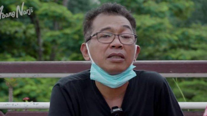 Karena Republik Mimpi dan Deddy Mizwar, Jarwo Kwat: Karier Gue Tak Lagi Meredup di Dunia Hiburan