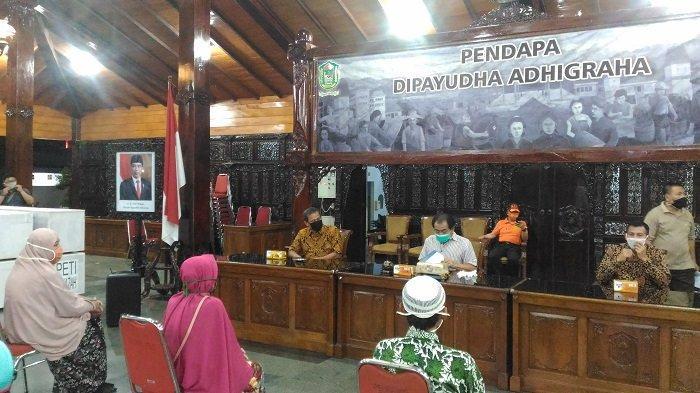 Duduk Perkara Masalah Bansos di Banjarnegara yang Dilaporkan ke Ombudsman