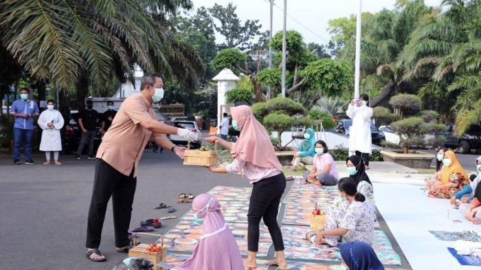 Data Pemkot Semarang: Alhamdulillah, Warga yang Isolasi Mandiri Tinggal 500 Orang