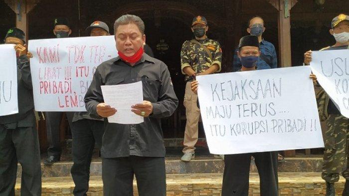 Kombatan Desak Kejari Purwokerto Bongkar Dalang Dugaan Korupsi JPS Banyumas