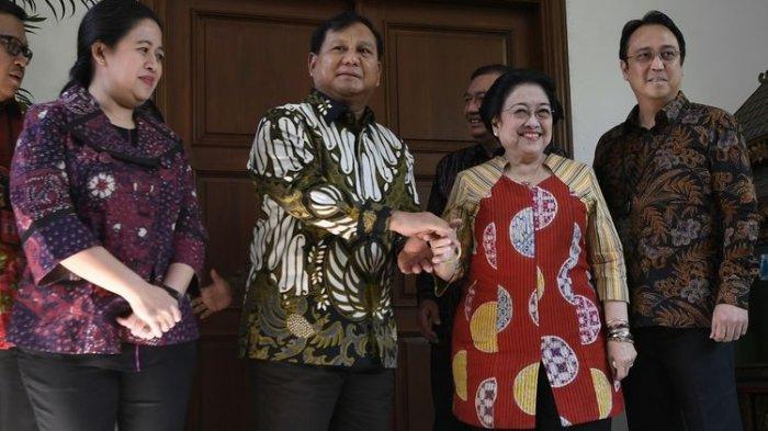 Megawati Beri Sambutan saat KLB Gerindra, Pengamat: Belum Tentu Berlanjut Hingga Pilpres 2024