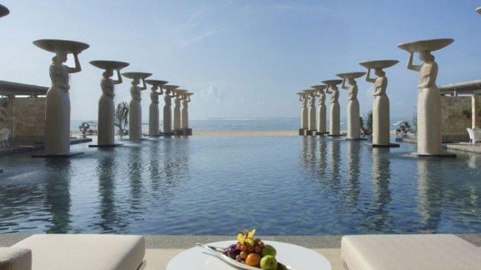 Dari 100 Hotel Terbaik di Dunia Empat di Antaranya Berada di Bali