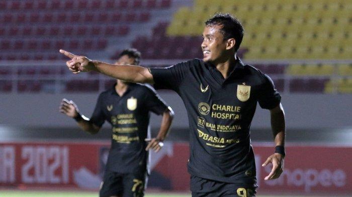 Kenang Komarodin di Piala Menpora: Bangga PSIS Semarang Bisa Melangkah Apik Hingga Delapan Besar