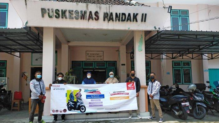 Honda BeAT Day Yogyakarta - Ajak Bikers Berkendara Sekaligus Berbagi ke Bantul, Begini Keseruannya