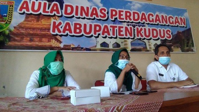PKL Mulai Tempati Kudus City Walk Sore Ini, Kepala Disdag: Jangan Buang Sampah ke Selokan
