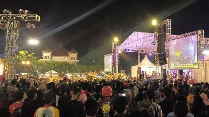 Imbas Konser Dangdut, Pemkot Tegal Larang Warga Gelar Pesta Hajatan