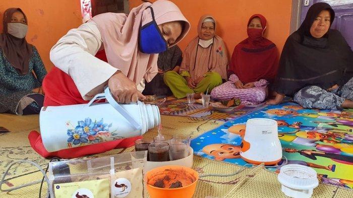 Kopi Kapulaga Hadir di Banjarnegara, Cita Rasa Rempahnya Bikin Tubuh Lebih Bugar