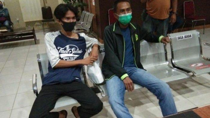 Pemuda Ini Justru Jadi Korban Begal, Sempat Ikut Bantu Dorong Motor Mogok Hingga SPBU