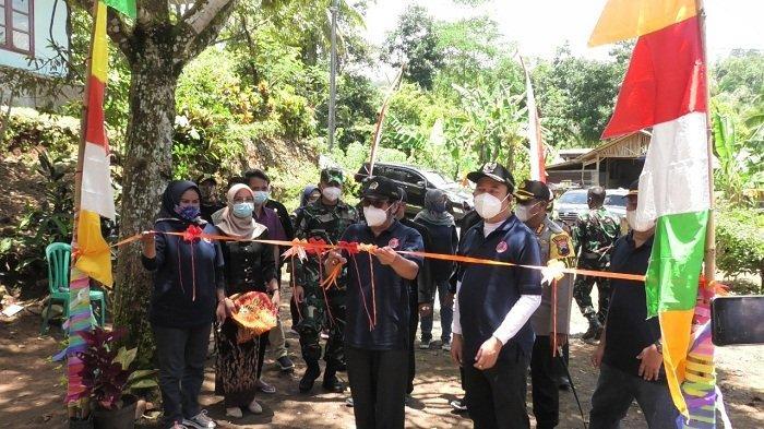 15 Korban Longsor Banjarpanepen Banyumas Direlokasi, Dapat Rumah Senilai Rp 50 Juta/KK